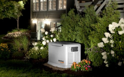 Do you have a Generator?