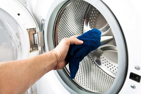 Give your washer and dryer some TLC