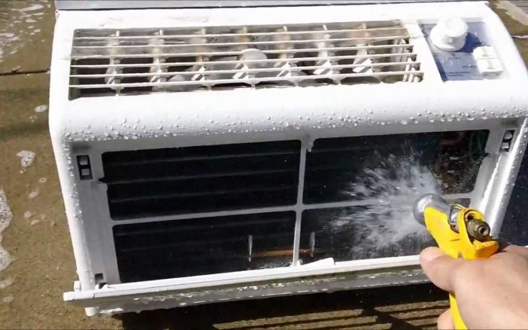 Make sure your AC is cool