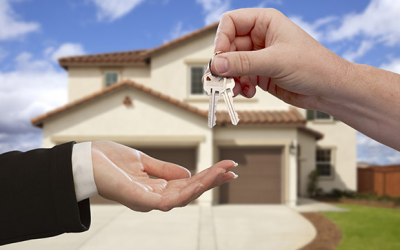 Adventures in Home Owning: Pros to Buying a New Home