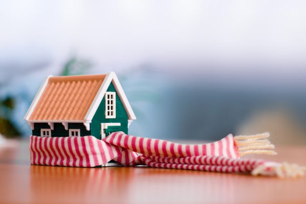 Adventures in Home Owning: How to Winterize Your Summer Home