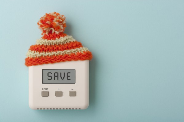 Adventures in Home Owning: Fighting Low Temps with a Low Heat Bill