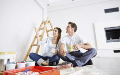 Adventures in Home Owning: Indoor DIY Home Maintenance for Millennials