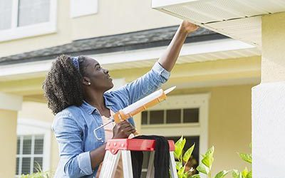 Adventures in Home Owning: Outdoor DIY Home Maintenance for Millennials